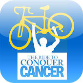 The Ride to Conquer Cancer CA.