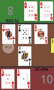 Poker Coin Flip - screenshot thumbnail