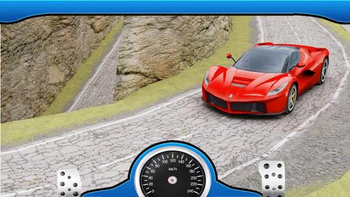 公路防暴賽車3D