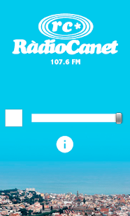 Ràdio Canet- screenshot thumbnail