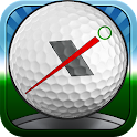 GolfLogix #1 Free Golf GPS App logo