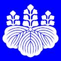 日本国憲法 logo