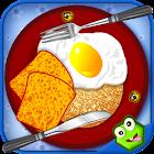 Breakfast Maker icon