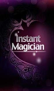 Instant Magician Lite screenshot