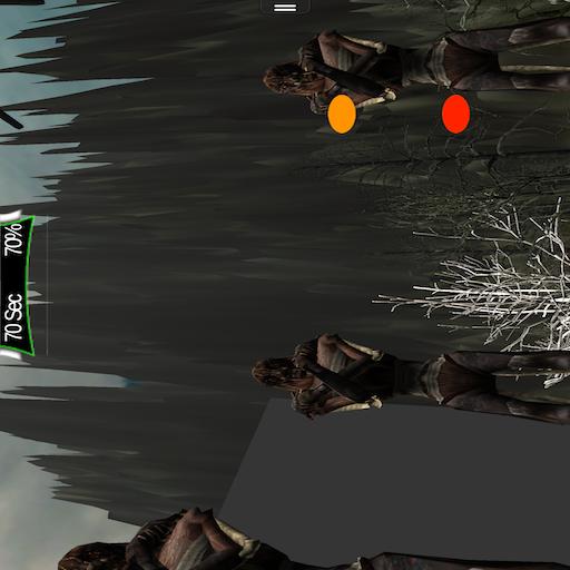 Dungeon Maze 3D LOGO-APP點子