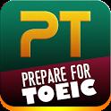 TOEIC Preparation icon