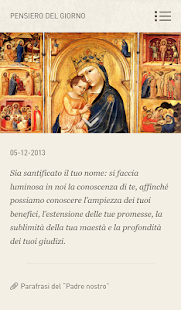 San Francesco - screenshot thumbnail