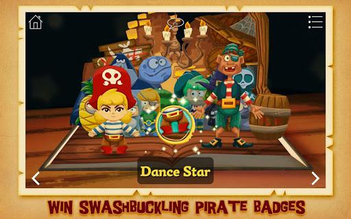 【免費書籍App】The Pirate Princess-APP點子