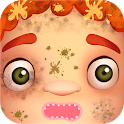 Грязные Kids - Fun Kids Game icon