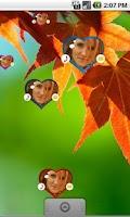 Screenshot of My Darlings Live Wallpaper
