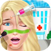 Crazy Doctor: Emergency Rescue