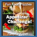 Puzzles: Aperitivo de desafio
