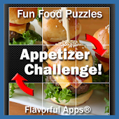Fun Food Puzzles : Appetizers