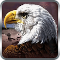 Best Eagle Live Wallpaper icon
