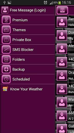 【免費個人化App】GO短信加强版乌梅-APP點子