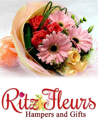 Ritz Fleurs Hampers Gifts