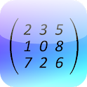 Matrix Operations Calculator icon