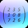 Matrix Operations Calculator