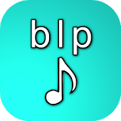 blp - The Bleep Test App