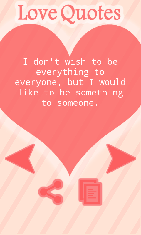 Sad Love Quotes App: Sad love quotes for one sided app ranking and ...