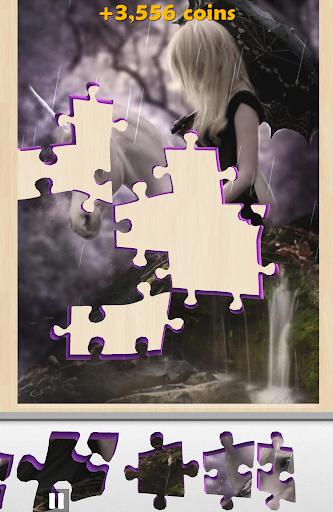 Live Jigsaws - Be My Valentine