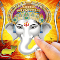 Ganesh Touch icon