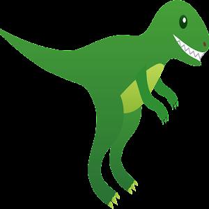 恐龍跑酷 動作 App LOGO-APP試玩