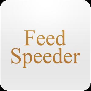 Feed Speeder Gratis
