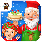 Santa's Christmas Kitchen icon