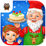 Santa's Christmas Kitchen 1.0.1 Apk