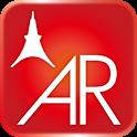 東京AR(TOKYO AR) icon
