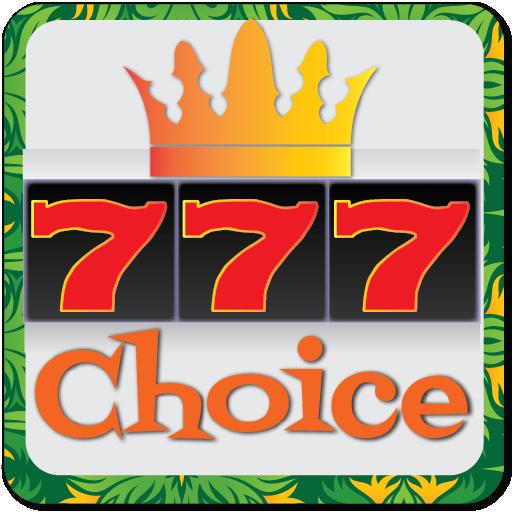 Slot Machine Choice