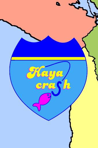 Haya Crash