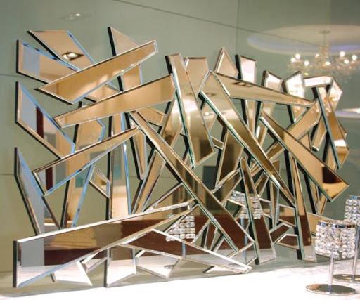 Decorative Mirrors Ideas