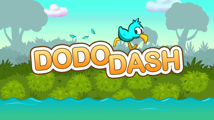 Dodo Dash - screenshot
