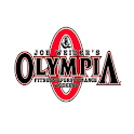 Mr. Olympia Weekend logo