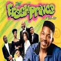 The Fresh Prince of Bel Air logo