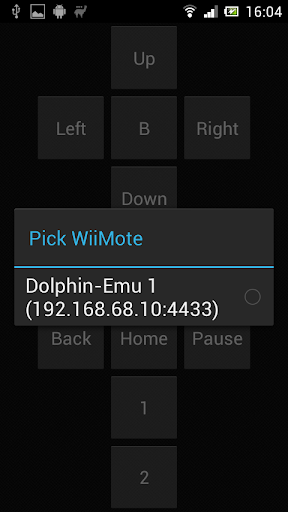 DolphinMote