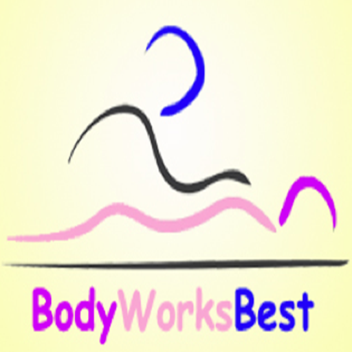 Body Works Best Massage Malden LOGO-APP點子