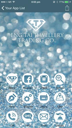 Eng Tai Jewellery