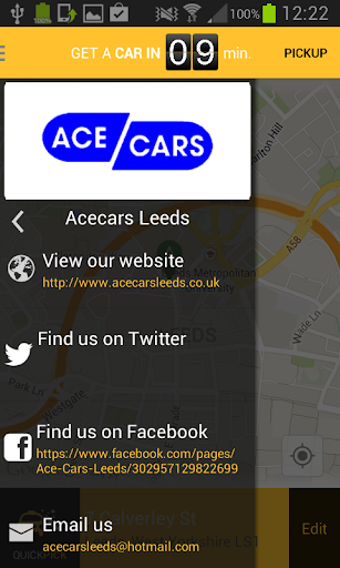 Ace Cars Leeds