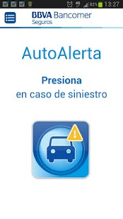 AutoAlerta - screenshot thumbnail
