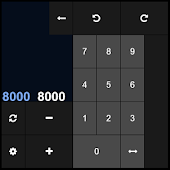 8K Calculator For Life Points