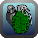 Grackles and Grenades icon