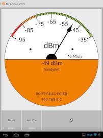 WiFi Signal Strength Screenshot 13