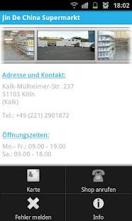 Kochwoche - Köln- screenshot thumbnail