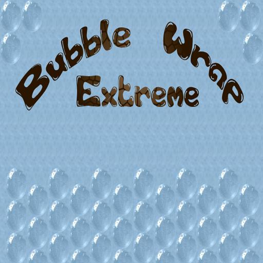 Extreme Bubble Wrap!