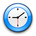 TimeTracker logo