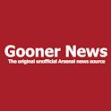 Gooner News -  Arsenal News icon