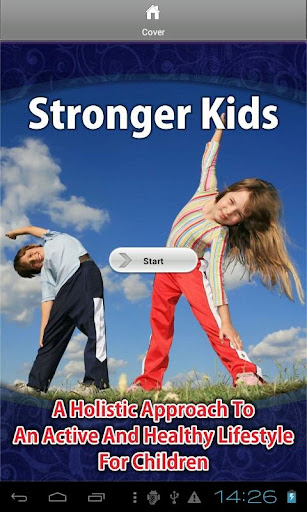 Stronger Kids